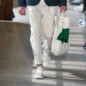 From Fishing to Fashion: Fiskerikajen makes its debut at Paris Fashion Week Men's