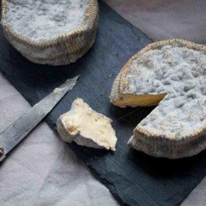 "David Asher: ""I made my cheese like I did my sourdough bread"""