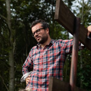 Blood Origins: Christian F. Puglisi talks hunting in new documentary