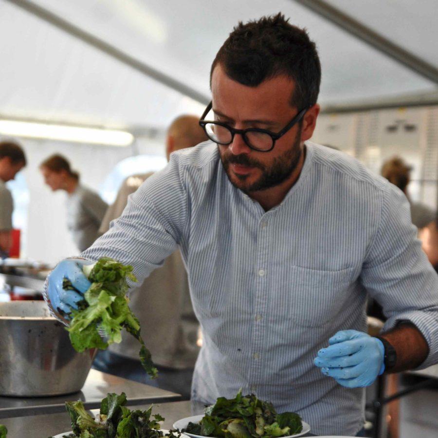 Christian F. Puglisi's guide to eating in Copenhagen