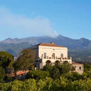Culinary Week in Sicily with Chrisitan F. Puglisi in Fall